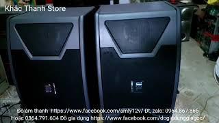 Loa karaoke JBL KS 310 hay mà lại rẻ  chỉ 1 triệu 950n 1 đôi