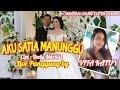 Lagu Dayak Kalteng | AKU SATIA MANUNGGU - VITA KATUY | Live Panggung Desa Kuluk Bali, Katingan
