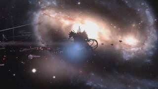 Sword of the Stars II: Lords of Winter - Cinematic Opening Trailer (PC)