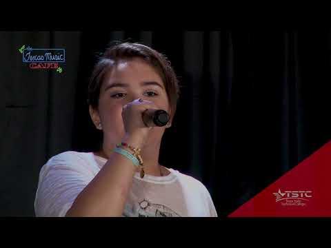 Calista Reyes 2018 TMC TSTC Talent Search Harlingen