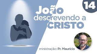 Jesus - O Consolador - parte I