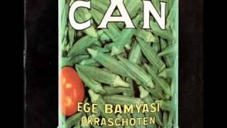 CAN:EGE BAMYASI-SOUP PART 1/2