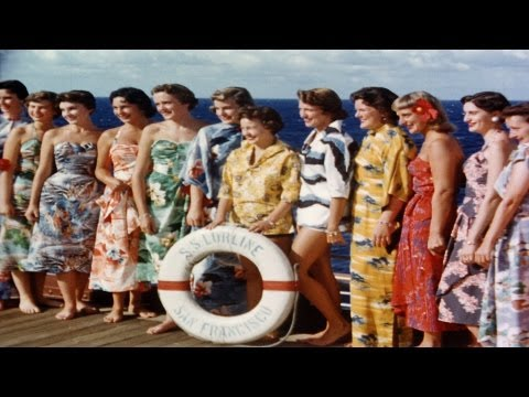 HD Stock Footage Lifestyle Yesteryears Home Movie Films 2