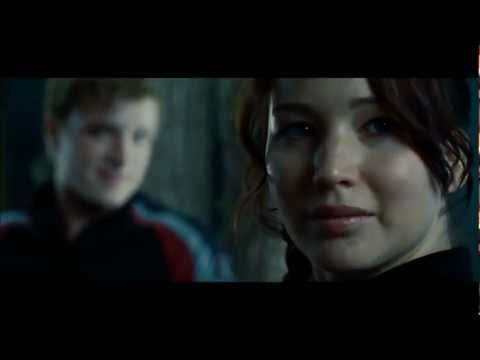 The Hunger Games Official Trailer [1080p HD] - All Hunger Ga