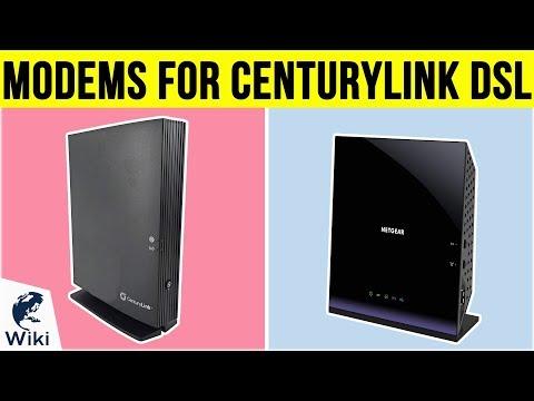 Best Dsl Modem For Centurylink 2020 8 Best Modems For CenturyLink DSL 2019   YouTube