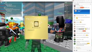 OH NO! It will be Multi Disaster on the island!!? - Roblox Natural Disaster Survivor Gameplay Review