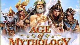 تحميل لعبة Age of Mythology شرح تنصيب اللعبة Download Age of Mythology and How to setup game