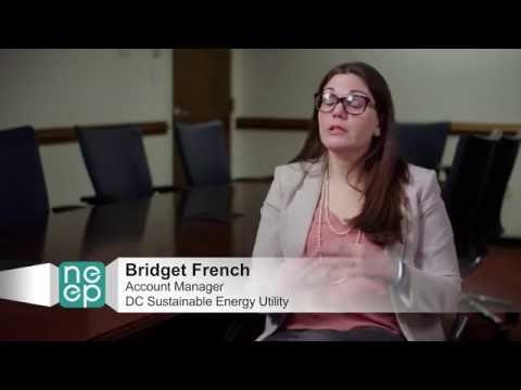 US Office of Personnel Management - 2016 Business Leaders for Energy Efficiency