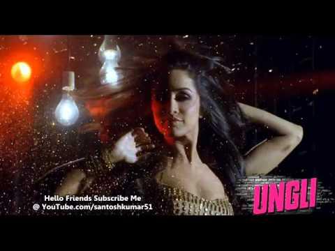 Dance Basanti __ From the Hindi New Movie UNGLI __