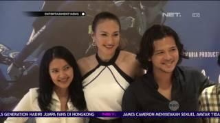Nadine Chandra Winata Kini Lebih Fokus ke Kegiatan Sosial dibanding Entertain