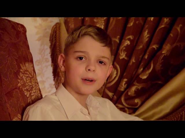 Викентий Копытков читает произведение «Призраки» (Бунин Иван Алексеевич)