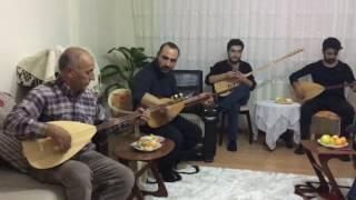 Mehmet kök - Aydın kök - Ünal kök - Murat kılıç - Kimimiz gurbette kimimiz sılada