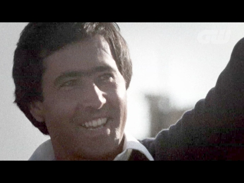 Greats of the Game: Seve Ballesteros