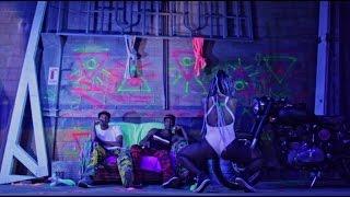 "Flaco Flow y Melanina ft Big Mancilla - EL TIKI ""BrainDead Remix"" (Official Video)"