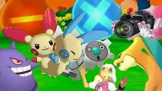 [VGC 2018] Plusle ➕ Minun ➖ Strategies! Pokemon Ultra Sun and Pokemon Ultra  Moon Battle #93 (1080p)