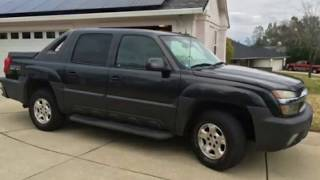 Where's my Truck Jack on a 2003 Chevy Avalanche