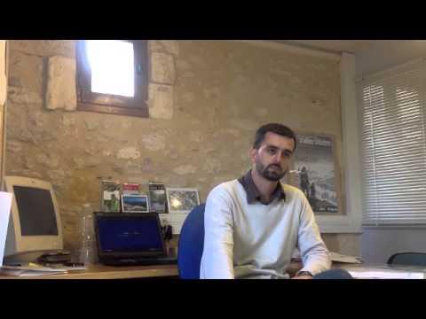 6 le recrutement tre responsable d 39 un office de tourisme la sortie des tudes youtube - Office de tourisme emploi ...