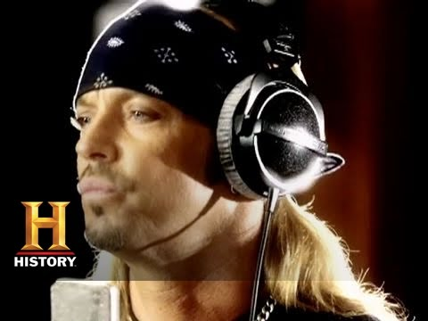 "BRET MICHAELS Provides Promotional Music For ""Top Gear"""
