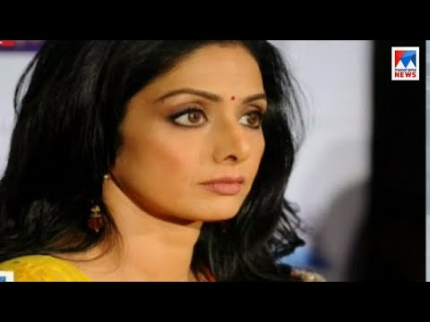 Sridevi - deadbody - Mumbai -