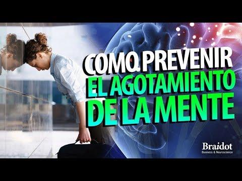 Como prevenir el agotamiento de la mente