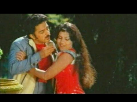 Vizhiyil En Vizhiyil - Kamal Haasan, Sripriya Tamil Song - Ram Laxman