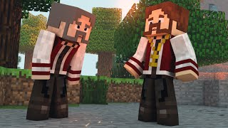 Minecraft: PARAÍSO - #111 O ENCONTRO DE IRMAOS!