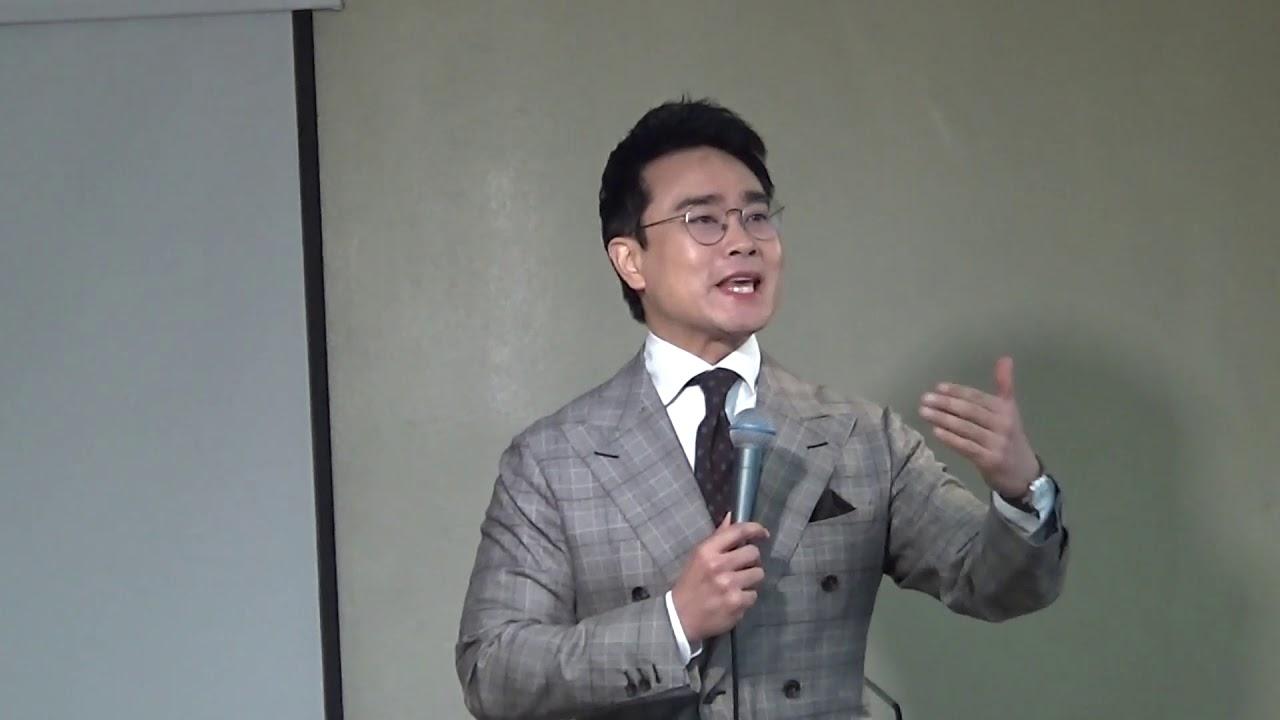 2019.10.06 주일예배 강은도목사님 - 고린도전서 8장 8-13