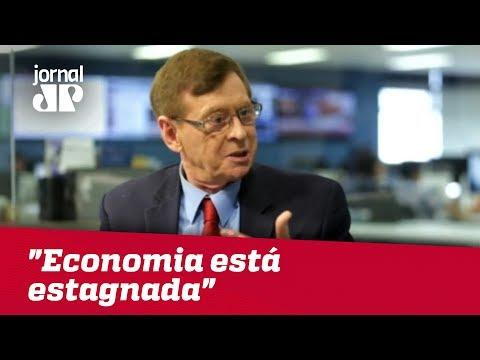 Economista Analisa Aumento Da Previsão De Inflação E Aponta: