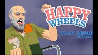 Скачать Happy Wheels Swf Game My Try D