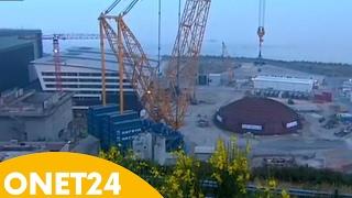 Wybuch w elektrowni we Francji | Onet24