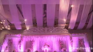 Five Stars Event Organizer: Romantic Wedding At Mercure Hotel Surabaya