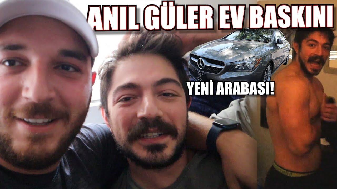 Amerika'da Türk İş Adamı İle Bir Gün Geçirmek | Los Angeles