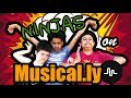 Ninjas vs. the Funniest Musical.lys - Challenge