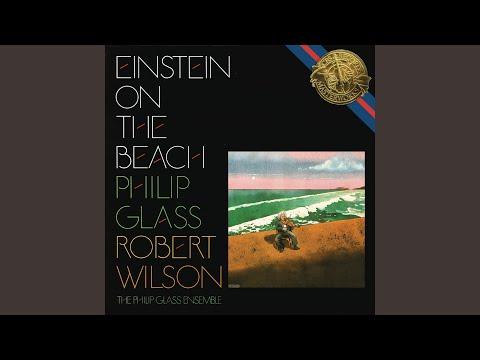 Einstein on the Beach: Knee Play 1