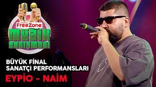 Mikrofon Eypio'da: Naim | Vodafone FreeZone Müzik Yarışması Resimi
