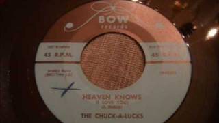 Play Heaven Knows (I Love You)