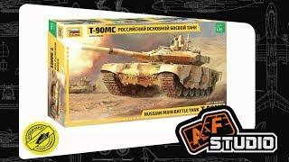 обзор модели танка
