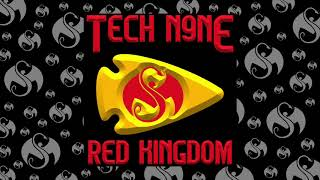 Tech N9ne - Red Kingdom | Official Audio