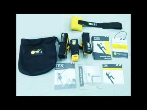 Buy TRX HOME Suspension Training Kit P1 At Best Price