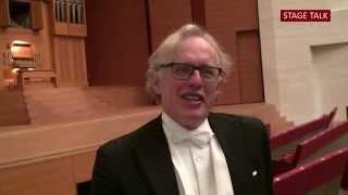 Franz Liszt Festival Stage Talk 4 with Martin Haselböck