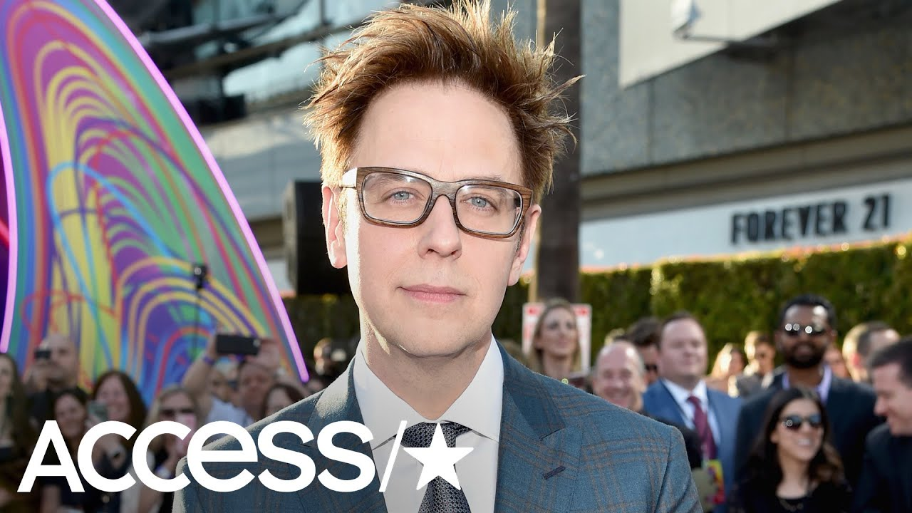 Disney Reinstates James Gunn As Director Of 'Guardians Of The Galaxy Vol. 3'
