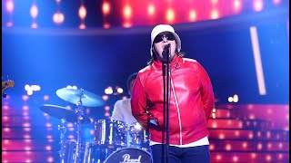 Brays Efe imita a Oasis en 'Wonderwall' - Tu Cara Me Suena