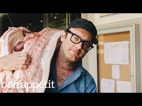 The Best New BBQ Joint in America | Bon Appetit