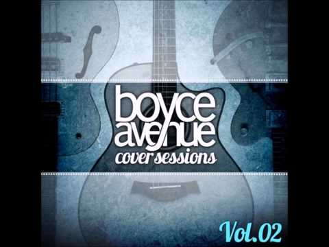 Boyce Avenue — Beautiful Soul   (Cover Sessions, Vol. 2 )