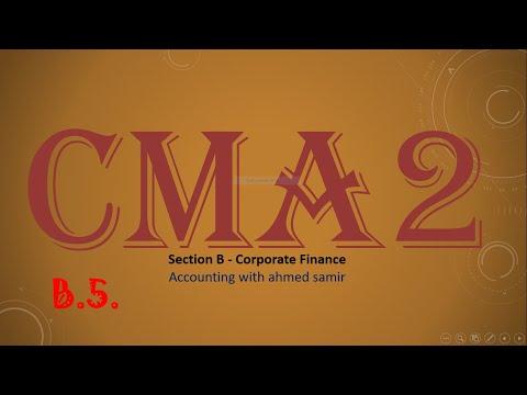 المحاضرة رقم 24 : دمج الأعمال (Business Combinations)