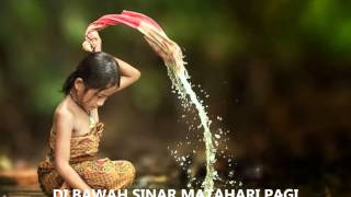 Download lagu LAGU ANAK INDONESIA - MANDI PAGI Mp3