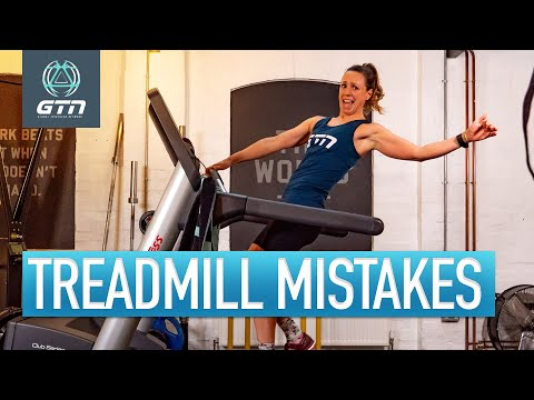 Common Treadmill Mistakes! | Indoor Running Errors You Shouldn't Make!