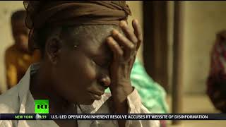 Ebola: Surviving Survival (RT Documentary)