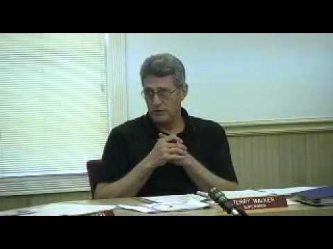 FILER CHARTER TOWNSHIP MAY 7TH 2015 BOARD MEETING