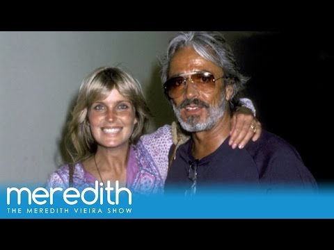 Bo Derek Regrets Teenage Affair | The Meredith Vieira Show